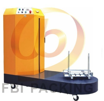 Fbipacking Wrapping Machine