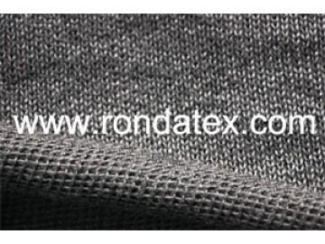 Fe Cr Al Alloy Fiber Knitted Fabric For Burner