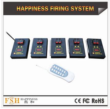 Fedex Dhl Free Shipping 10 Cues Fireworks Firing System