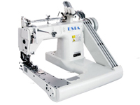 Feed Off The Arm Sewing Machine With Double Puller