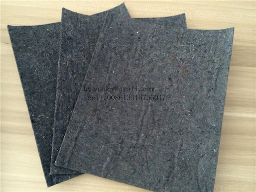 Felt Pad 65292 Recycle Fabric Material Pp Poly And Son