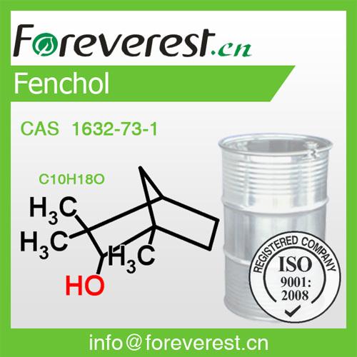 Fenchol Cas 1632 73 1 Foreverest
