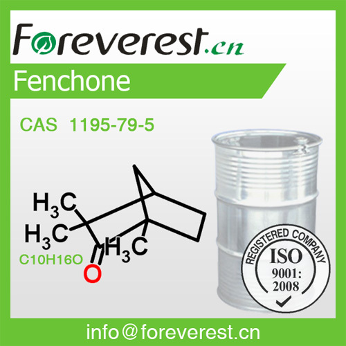 Fenchone Cas 1195 79 5 Foreverest