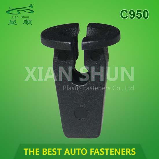 Fender Liner Grommet Nylon Aftermarket Car Clip