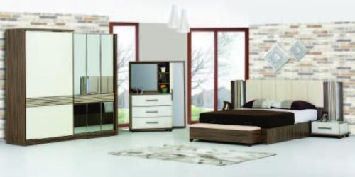Fenomen Bedroom Set Home Furniture