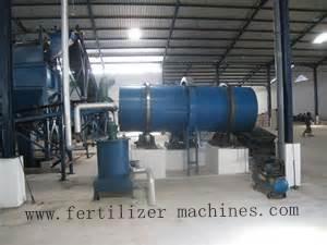 Fertilizer Coating Machine Supplier