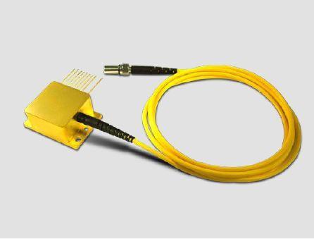 Fiber Coupled Diode Laser Module Series