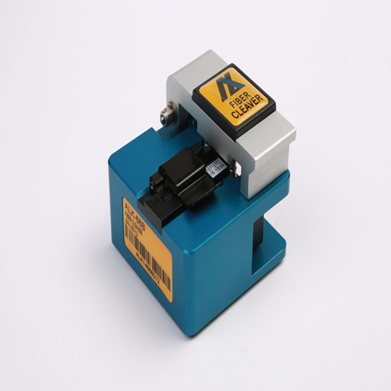 Fiber Optic Cleaver Alk66 A