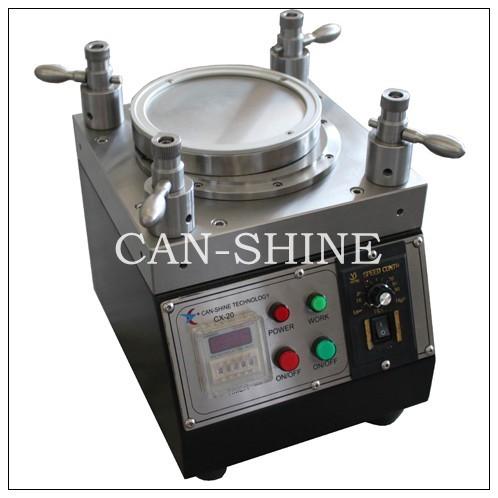 Fiber Polishing Machine Cx 20a