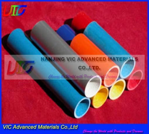 Fiberglass Pipe Professional Manufacturers High Strength