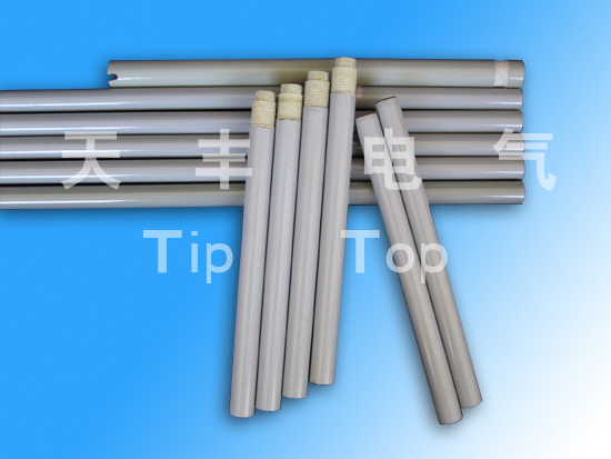 Fiberglass Vulcanized Fiber Combination Tube