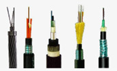 Fibertek Fiber Optic Cables