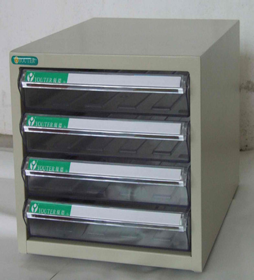 File Data Storage Cabinet