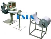 Filter Bag Hot Welding Machine Es 210