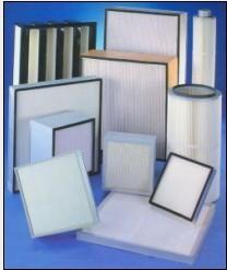 Filter Media Filtration Material Filters Air Oil Water Micro Fiber Mesh Nan