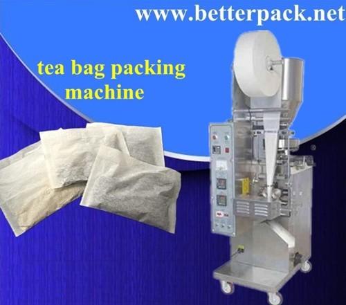 Filter Paper Tea Bags Bagging Machine