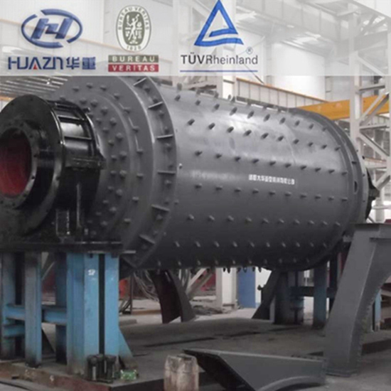 Fine Crushing Cement Ball Mill Plant
