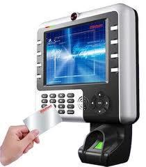 Fingerprint Attendance System With Adms Webserver Ko Iclock2500