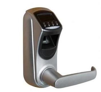 Fingerprint Door Lock Electromagnetic Locks Ko Zl700