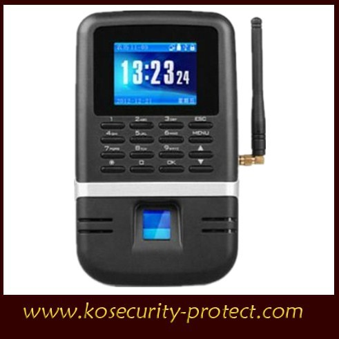 Fingerprint Time Clock Access Control Ko F68 With Optional Mifare
