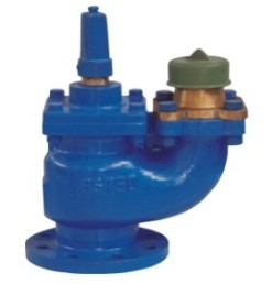 Fire Hydrant Bs750 Pn16