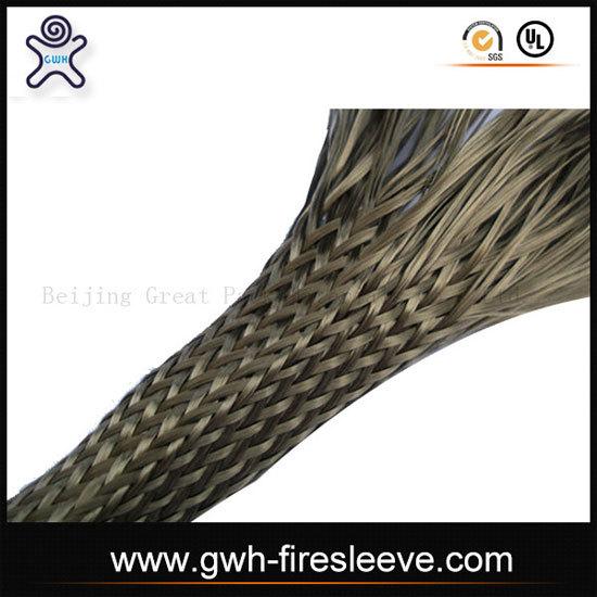 Firesleeve Basalt Fiber Sleeve