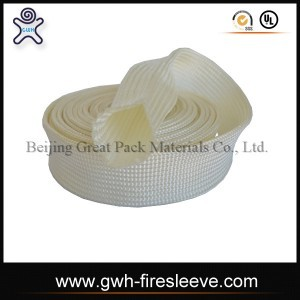 Firesleeve High Silica Sleeve