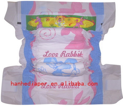 First Choice Baby Diapers With Good Quality