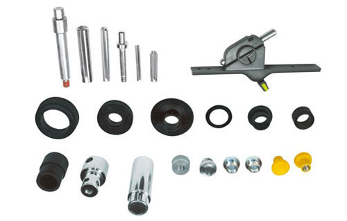 Fitness Parts Rubber Other