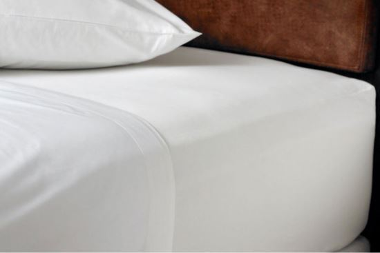 Fitted Bed Sheets For Hotels And Hospitals
