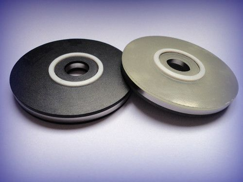 Flange Isolating Gaskets With Ss Core