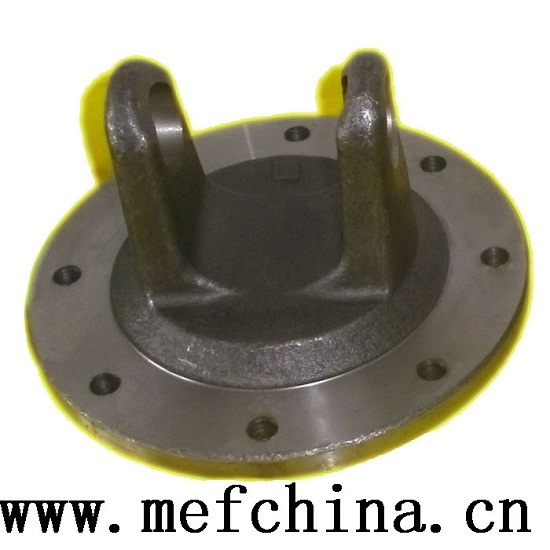 Flange Yoke For Auto Transmission