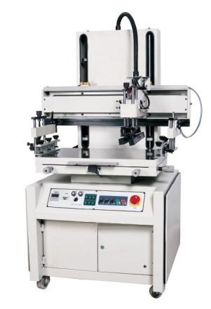 Flat Screen Printing Machine 400mm X 600mm