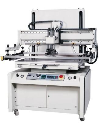 Flat Screen Printing Machine 500mm X 700mm