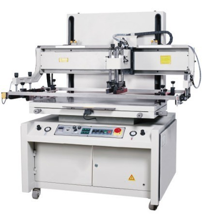 Flat Screen Printing Machine 600mm X 900mm
