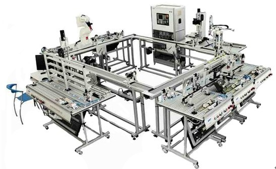 Flexible Manufacture System