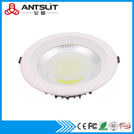 Flood And Spot Two Kinds Effects Down Light 3w 30w Smd2835 Warranty 3 Year