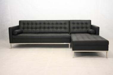 Florence Knoll Corner Sofa