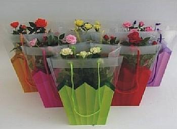 Flower Packaging Bag