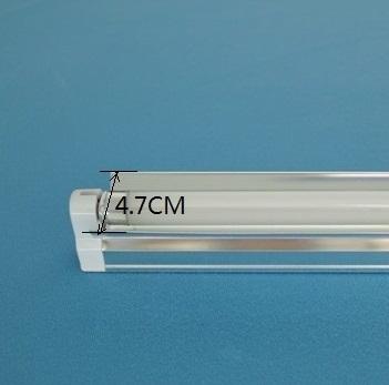 Fluorescent Light Fixture 8w 14w 21w 28w 35w 24w 39w 54w 80w
