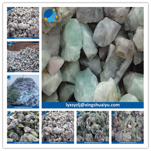 Fluorite Fluorspar 60 97 For Hf Ceramics Metallurgy And Steel Making Glass