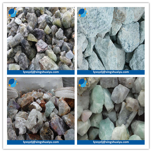 Fluorspar Lumps Size 20 80mm Caf2 70 Min Sio2 28 Max Metallurgical Grade