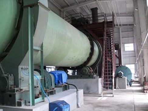 Fly Ash Dryer Skype Rexxarmachine