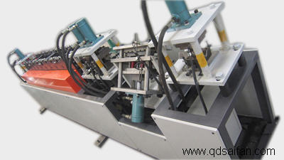 Foldable Plywood Box Machine Sf D1