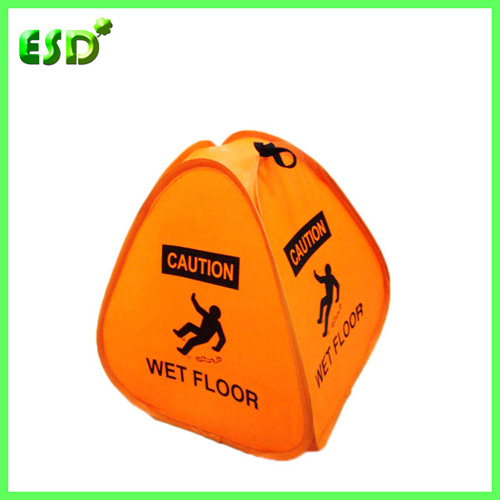 Folding Sign Warning Safety Cone