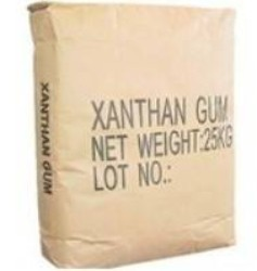 Food Additive Xanthan Gum