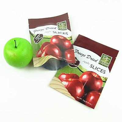 Food Grade Aluminum Foil Packaging Pouch