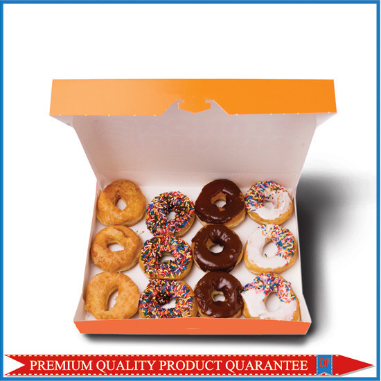 Food Grade Donuts Boxes