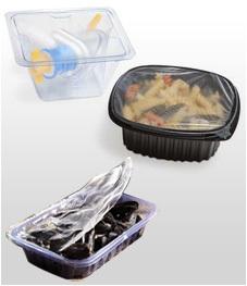 Food Packaging Material From Vishakha Polyfab Pvt Ltd