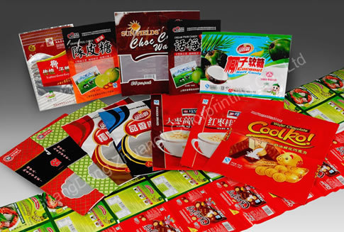 Food Product Packaging Zla42i03